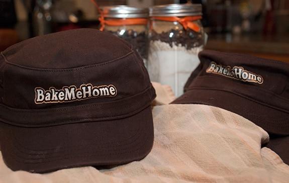 BakeWear hats