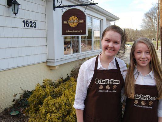 Amy and Emma Bushman, Emerging Young Women